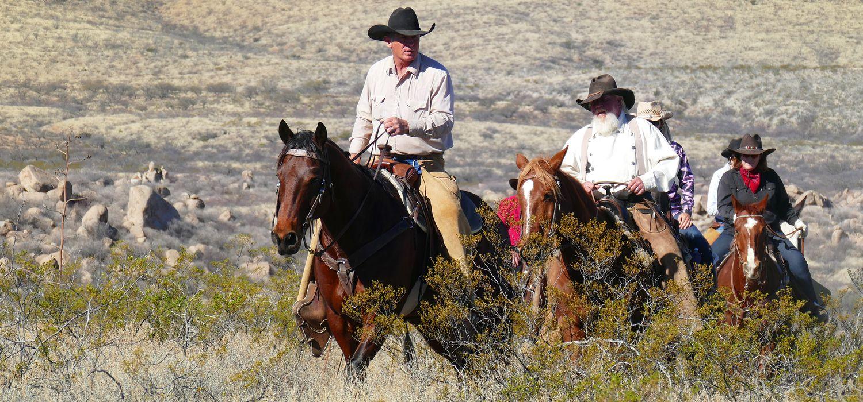 Photo from the Arizona Tombstone (USA) ride.