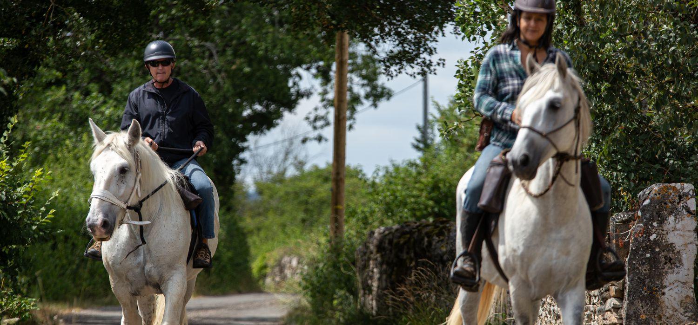 Photo from the Mas de Peyrelongue ride.
