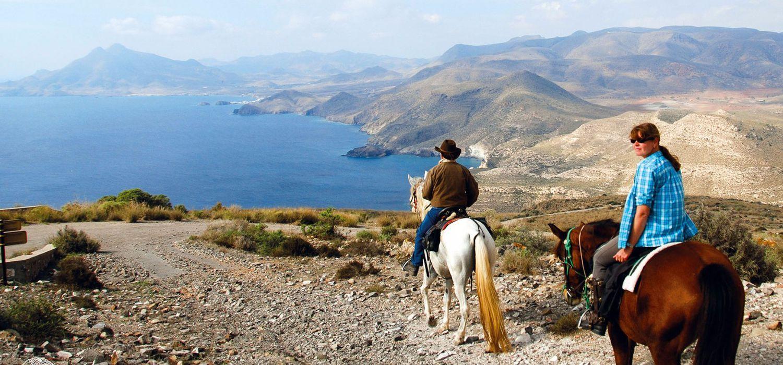 Photo from the Almeria ride.