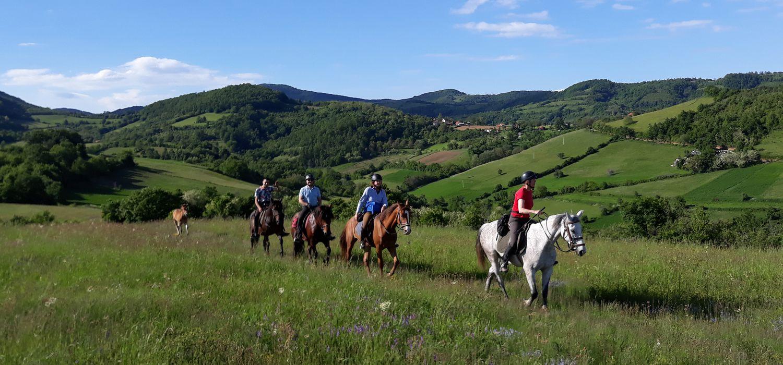 Photo from the The Heart of Sumadija ride.