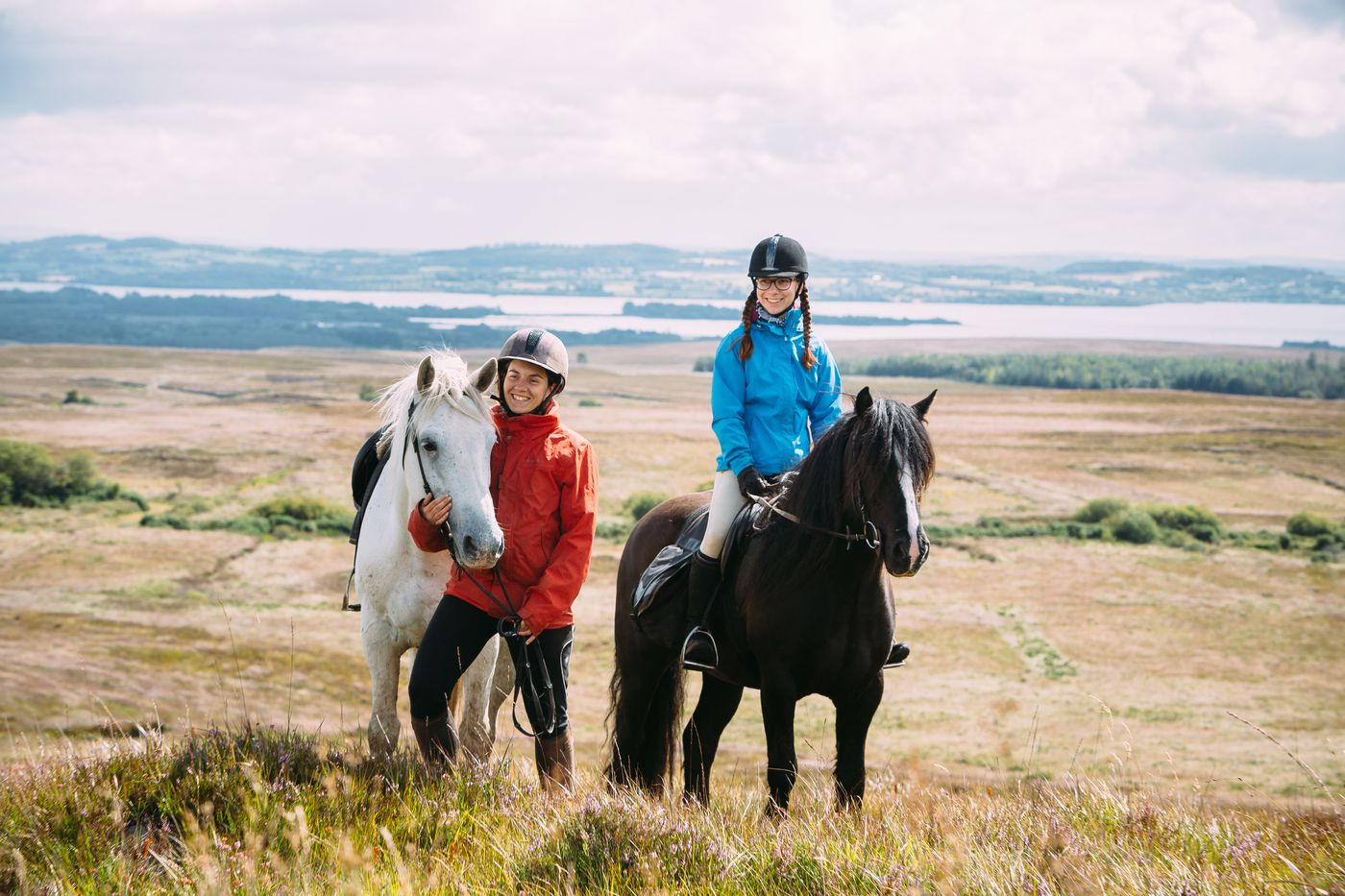 Galway Clare Burren Trail itinerary.