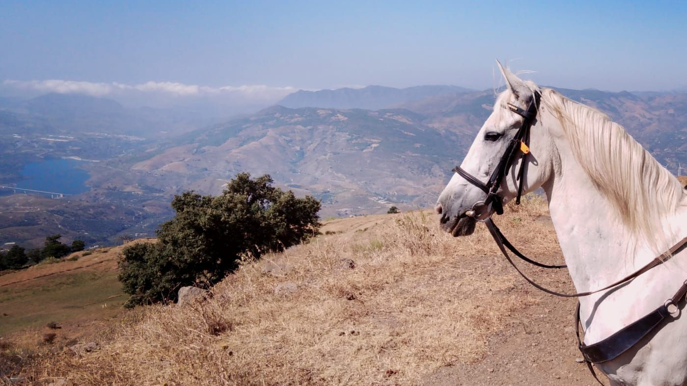The Mountain Ride: Three Day Programme itinerary.