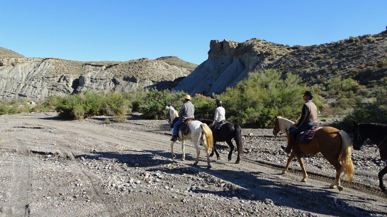 Western Movie Trail (4 Nights) itinerary.