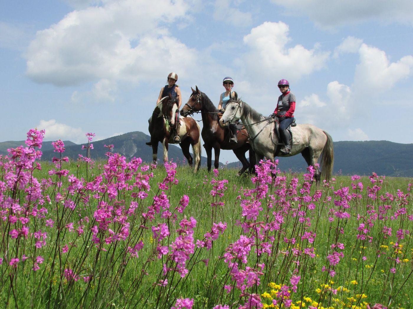 Kupres Plateau Week Stay itinerary.
