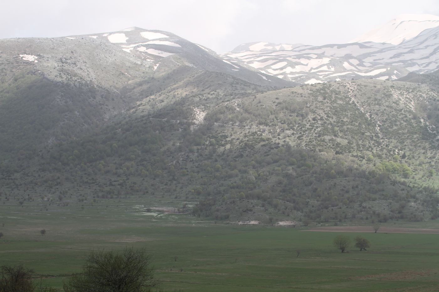 Winter in Albania itinerary.