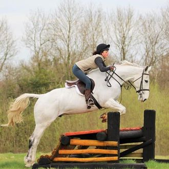Photo from the Flowerhill Equestrian ride