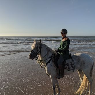 Photo from the Essaouira ride